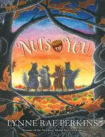 Nuts to You - Lynne Rae Perkins