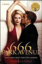 666 Park Avenue : The Official TV Tie-In Edition - Gabriella Pierce