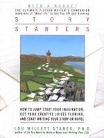 Story Starters - Lou W. Stanek, PhD