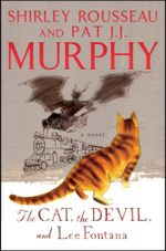 The Cat, The Devil, and Lee Fontana - Shirley Rousseau Murphy