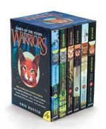 Warriors: Omen of the Stars Box Set : Volumes 1 to 6 - Erin L Hunter