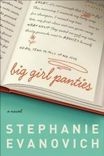 Big Girl Panties - Stephanie Evanovich
