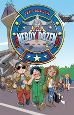 The Nerdy Dozen - Jeff Miller