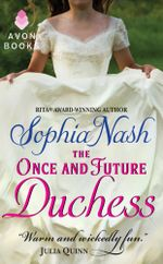The Once and Future Duchess - Sophia Nash
