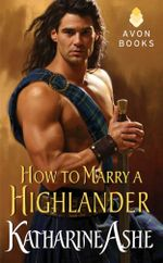 How to Marry a Highlander : A Falcon Club Novella - Katharine Ashe