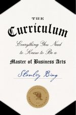The Curriculum - Stanley Bing