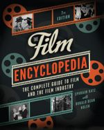 The Film Encyclopedia 7e - Ephraim Katz