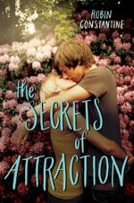The Secrets of Attraction - Robin Constantine