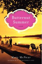 Butternut Summer : The Butternut Lake Trilogy - Mary McNear