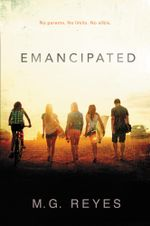 Emancipated : Emancipated - M. G. Reyes