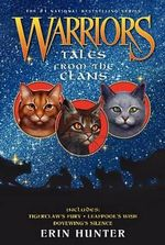 Warriors : Tales from the Clans - Erin L Hunter
