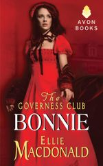 The Governess Club : Bonnie - Ellie Macdonald