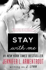 Stay with Me - J Lynn
