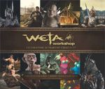 Weta Workshop : Celebrating 20 Years of Creativity - Luke Hawker