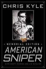 American Sniper LP : Memorial Edition - Chris Kyle