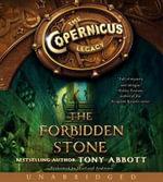 The Forbidden Stone : The Forbidden Stone CD - Tony Abbott