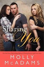 Sharing You - Molly McAdams