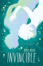 Invincible - Amy Reed