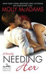Needing Her : A Novella - Molly McAdams