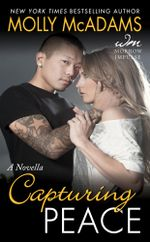 Capturing Peace : A Novella - Molly McAdams