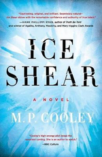 Ice Shear : June Lyons - Martha Cooley