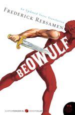 Beowulf : An Updated Verse Translation - Frederick Rebsamen