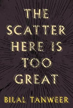 The Scatter Here Is Too Great - Bilal Tanweer
