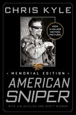 American Sniper : Memorial Edition - Chris Kyle