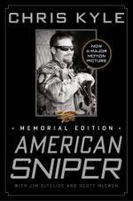 American Sniper : Memorial Edition - Chris Kyle