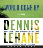 World Gone by CD : World Gone by CD - Dennis Lehane