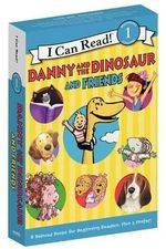 Danny and the Dinosaur and Friends : Level One Box Set - Jan Berenstain