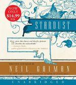 Stardust : Stardust Low Price CD - Neil Gaiman