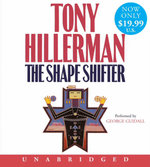 The Shape Shifter Low Price CD : The Shape Shifter Low Price CD - Tony Hillerman