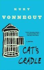 Cat's Cradle : Cat's Cradle Low Price CD - Kurt Vonnegut, Jr.