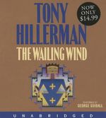 The Wailing Wind : The Wailing Wind Low Price CD - Tony Hillerman