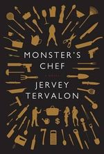 Monster's Chef - Jervey Tervalon