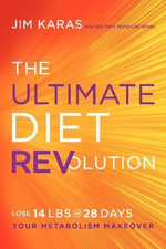 The Ultimate Diet REVolution - Jim Karas