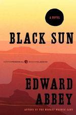 Black Sun - Edward Abbey