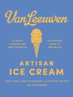Van Leeuwen Artisan Ice Cream - Benjamin Van Leeuwen