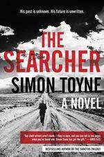 The Searcher - Simon Toyne