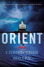 Orient - Christopher Bollen
