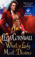 What a Lady Most Desires : Temberlay - Lecia Cornwall