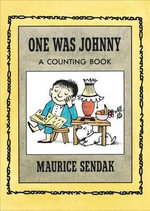 One Was Johnny Board Book : A Counting Book - Maurice Sendak