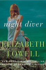 Night Diver - Elizabeth Lowell