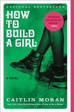 How to Build a Girl : P.S. (Paperback) - Caitlin Moran