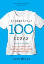 El reto de las 100 cosas - Dave Bruno