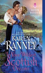 In Your Wildest Scottish Dreams : The MacIains - Karen Ranney