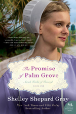 The Promise of Palm Grove : Amish Brides of Pinecraft, Book One - Shelley Shepard Gray
