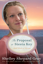The Proposal at Siesta Key : Amish Brides of Pinecraft, Book Two - Shelley Shepard Gray