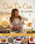 Dish Do-Over - Joanne Lusted